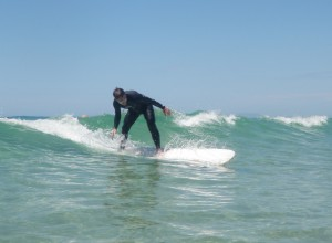 Scott surfing