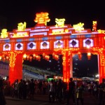 More Chinese New Year's celebrations