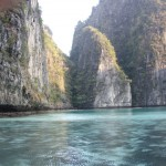 """Heaven"" at Koh Phi Phi Leh"