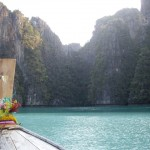 """Heaven"" on Koh Phi Phi Ley"