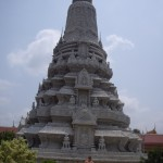 The Silver Pagoda