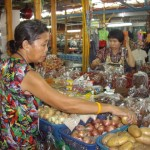 The clean Thai market