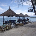 Paradise on the Gili Islands